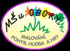Logo MŠ Praha 9 - Satalice