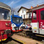 Setkani-vlaku_brezen-2019_066_motorove-vozy-M152-a-813-202-Klarka-a-810-656