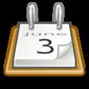 Ikona kalendare