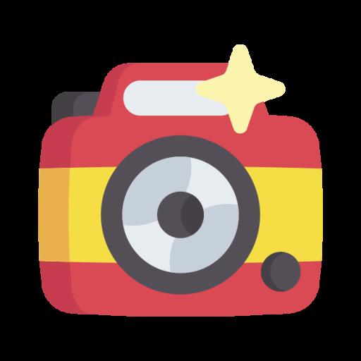 Ikona fotoaparatu